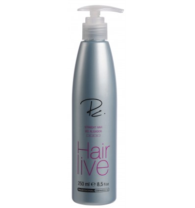 STRAIGHT HAIR HAIRLIVE 250 ML
