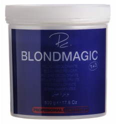 BLOND MAGIC 500 ML