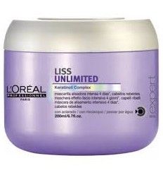 MASK LISS UNLIMITED 200 ML