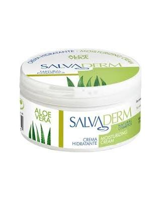 Crema Hidratante Aloe Vera...