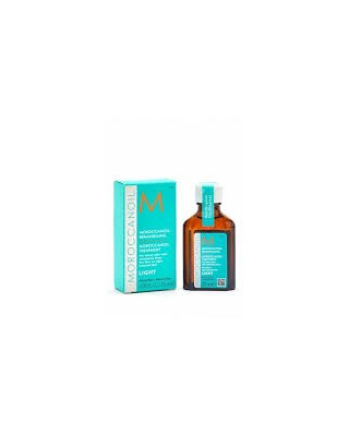 Aceite Light 25 ml Moroccanoil