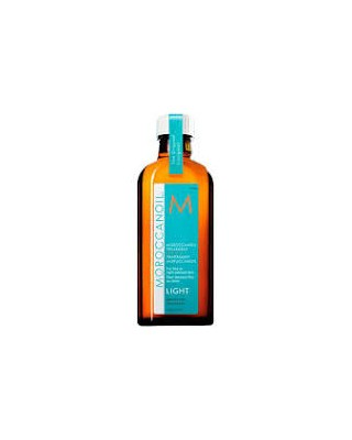 Aceite ligth 100 ml...