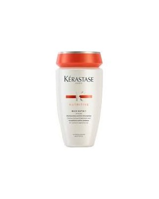 Bain Satin 1 kerastase 250 ml