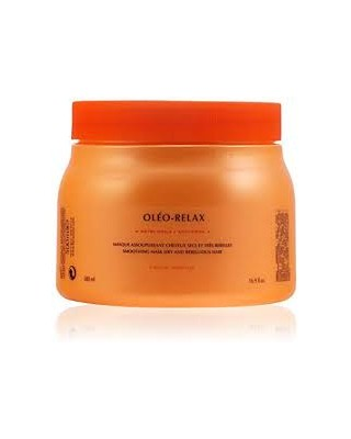 Mask oleo relax 500 ml...